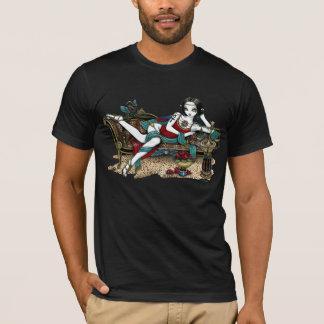 """Mayet"" Egyptian Goddess Maat Angel T-Shirt"