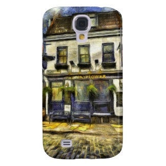 Mayflower Pub London Van Gogh