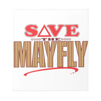 Mayfly Save Notepad