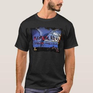 Mayhem Kidd - Chaos Theory Shirt