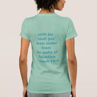 Mayim Mayim T! T-Shirt
