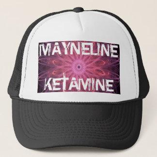 MAYNELINE K TRUCKER HAT