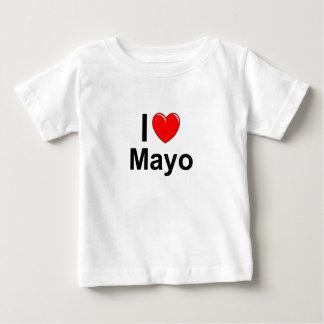Mayo Baby T-Shirt