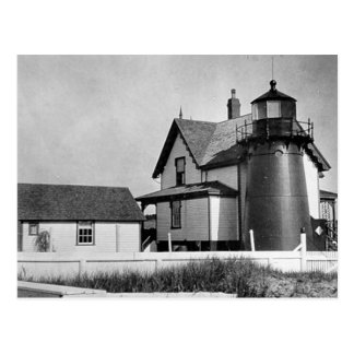 Mayo Beach Lighthouse Postcard