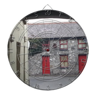 Mayo City Dartboard