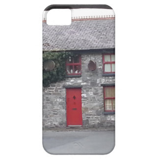 Mayo City iPhone 5 Cover