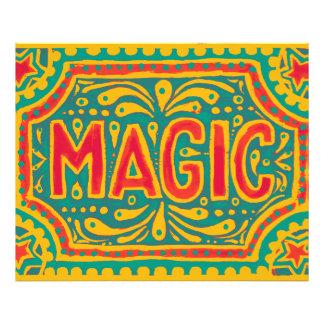 Mayo De Magic Photo Print