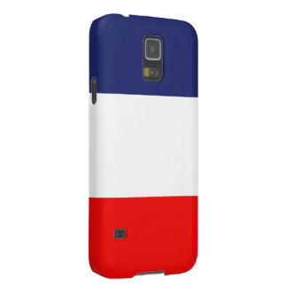 Mayotte Flag Galaxy S5 Cover