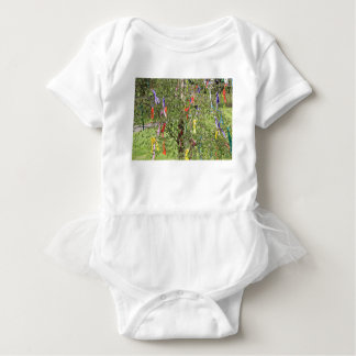 Maypole #2 baby bodysuit