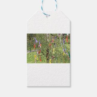Maypole #2 gift tags
