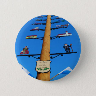 Maypole 2 Inch Round Button