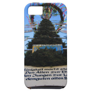 Maypole #3 iPhone 5 covers
