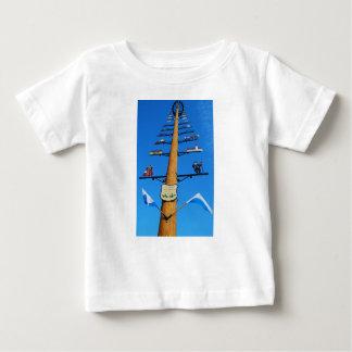 Maypole Baby T-Shirt