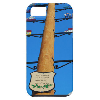Maypole iPhone 5 Case