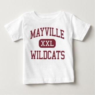 Mayville - Wildcats - Community - Mayville Baby T-Shirt