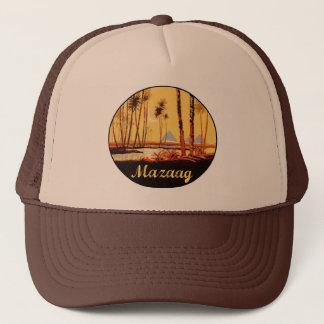 Mazaag Vintage Day Trucker Hat