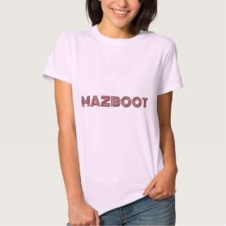 Mazboot Shirt