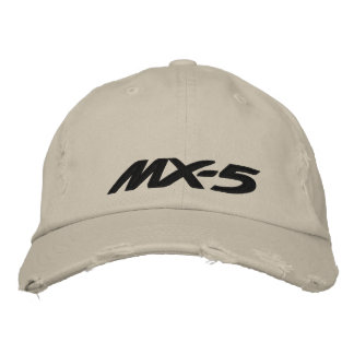 Mazda mx-5 Cap Baseball Cap