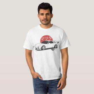 Mazda RX7 - CarCorner T-Shirt