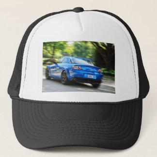 Mazda RX-7 Trucker Hat