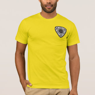 Mazda RX-8: Medium Colors - Wankel. Rotary. Life. T-Shirt
