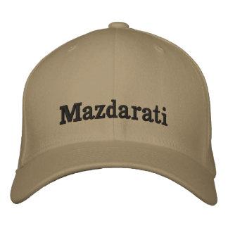 Mazdarati cap