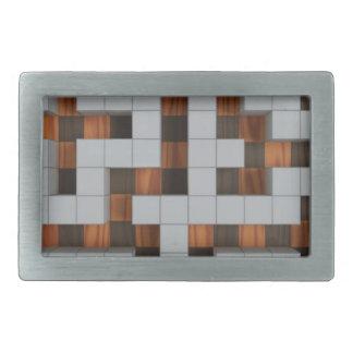 Maze-33r Belt Buckles