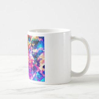 MAZE N HAZE CLASSIC WHITE COFFEE MUG