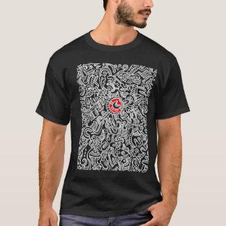 Maze to the Heart T-Shirt