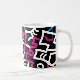 Mazed and Confused Coffee Mug