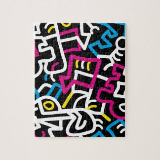 Mazed and Confused Jigsaw Puzzle