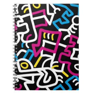 Mazed and Confused Notebooks