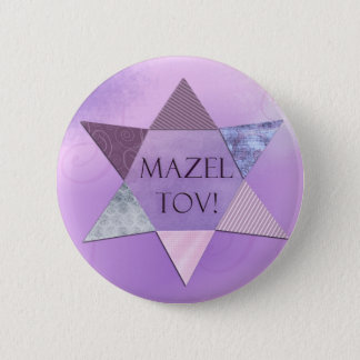 Mazel Tov! Buttons