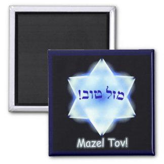 Mazel Tov! Magnet