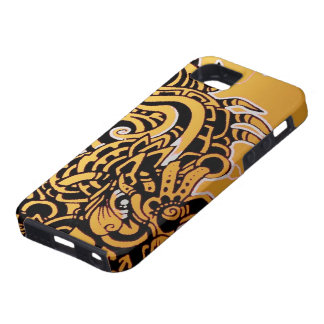 MAZO by smokeINbrains Case For The iPhone 5