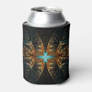 Maztec Charm Can Cooler