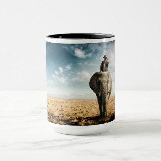 MB Safari Mug