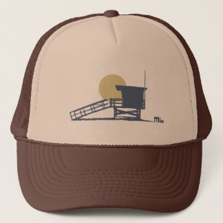 MB Tower Hat