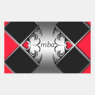 mba sticker