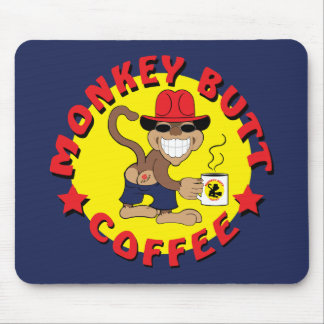 MBC Cheekee Adventurer Mousepad