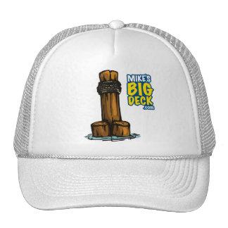 MBD - Classic Ball Cap Trucker Hat