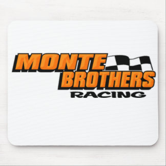 MBR Mouse Pad