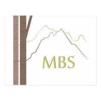 MBS Bar Mitzvah 2013 rsvp postcard