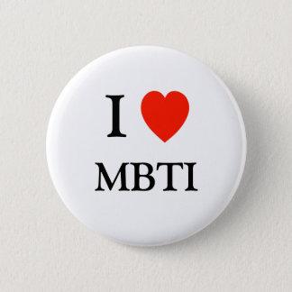 MBTI 2 INCH ROUND BUTTON