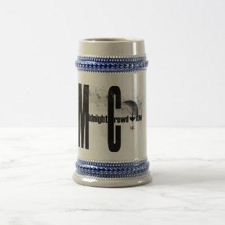 MC Beer Stein