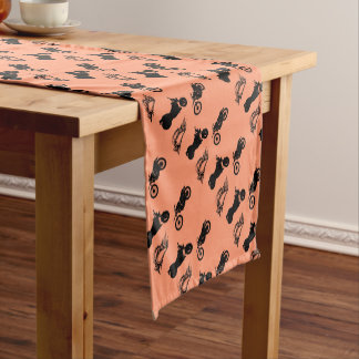 MC Pattern Short Table Runner