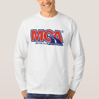 Mca products T-Shirt