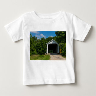 McAllister Bridge Baby T-Shirt