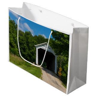 McAllister Bridge Large Gift Bag