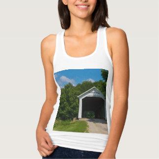 McAllister Bridge Tank Top